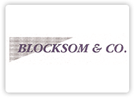 Blocksom and Co