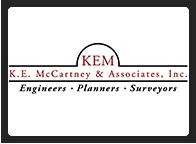 K.E. McCartney & Associates, Inc.